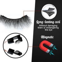 Load image into Gallery viewer, Magnetic Fabulous Partner Lashes