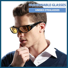Load image into Gallery viewer, Polarized Night Stylish Driving Glasses