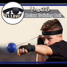 Load image into Gallery viewer, Versatile Reflex Training Ball