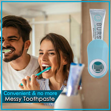 Load image into Gallery viewer, Hands Free Toothpaste Dispenser