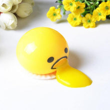 Load image into Gallery viewer, Squeezy Egg Anti Stress Toy