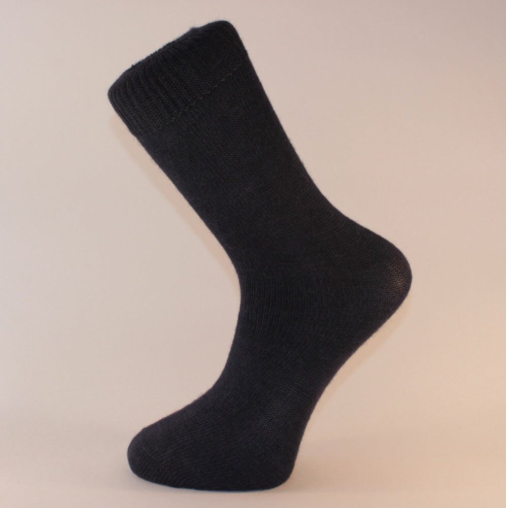 Alpaca Casual Luxury Socks