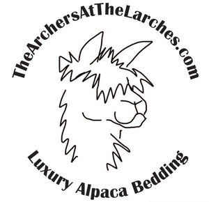 Alpaca Bedding - Pillows