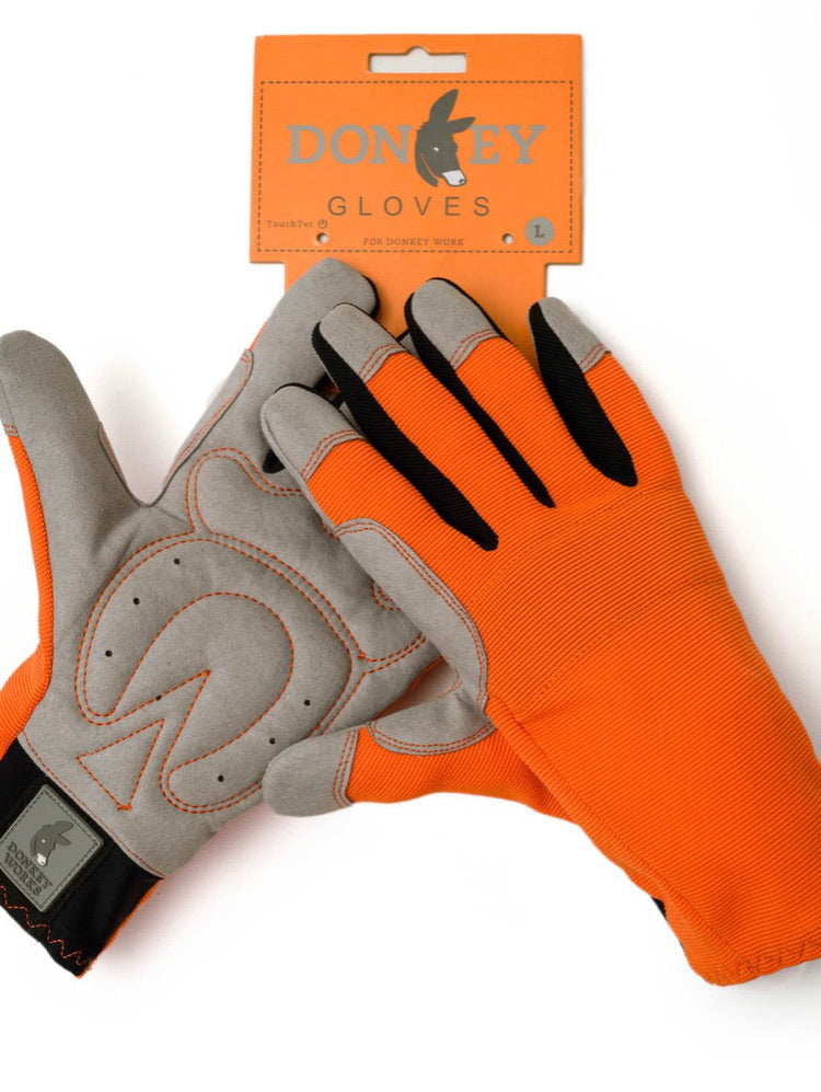 Donkey Works Glove