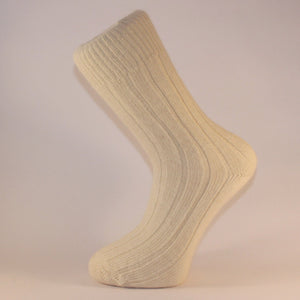 Alpaca Luxury Bed Socks