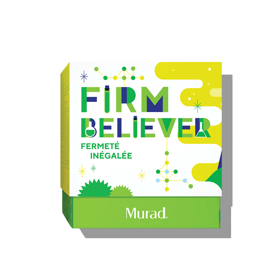 Firm Believer Holiday Gift Set