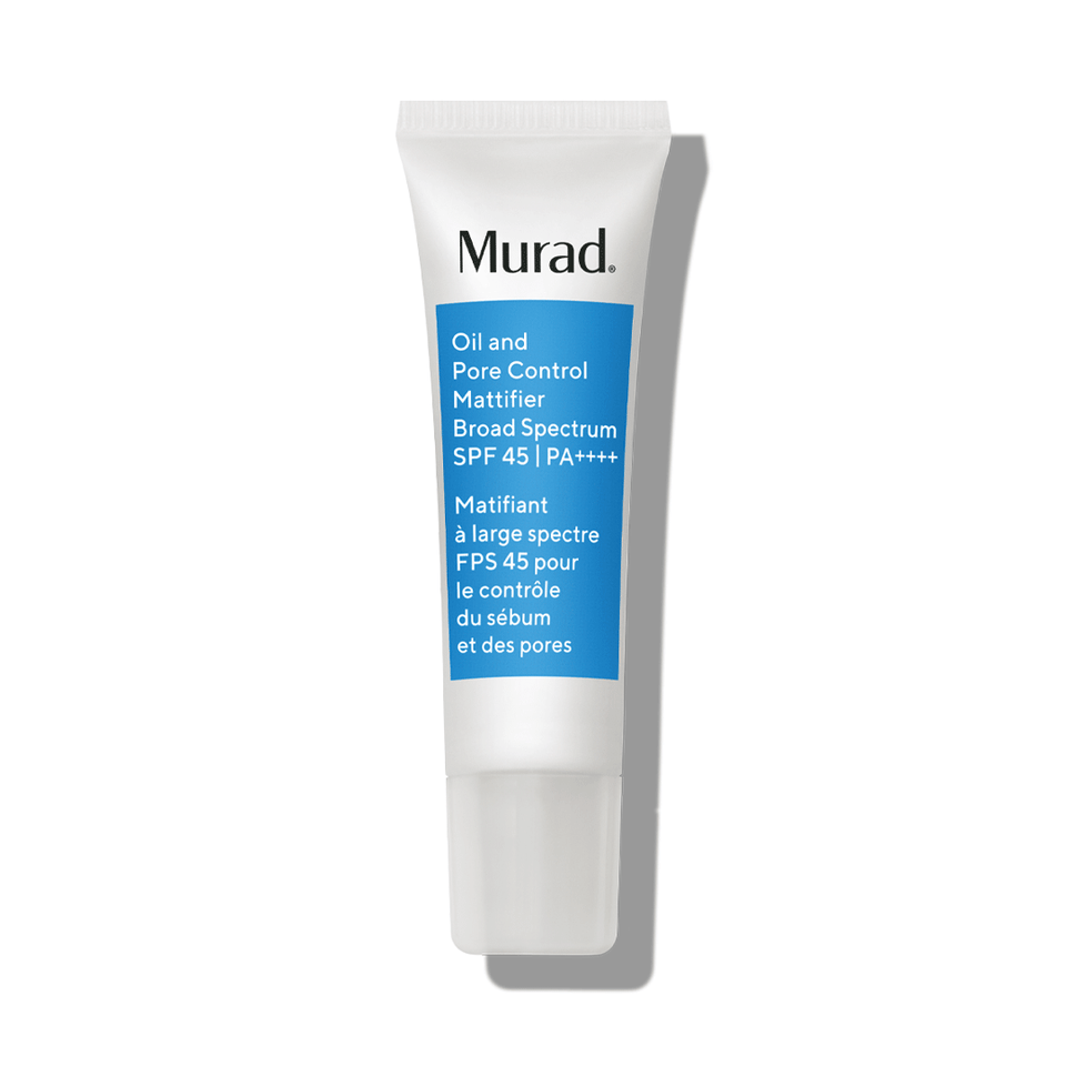 Oil and Pore Control Mattifier SPF 45 | PA ++++