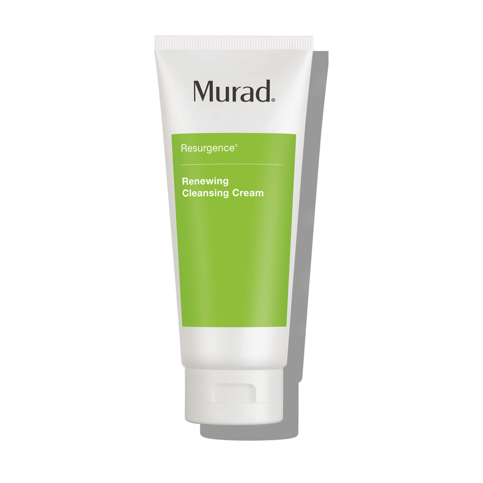 Renewing Cleansing Cream