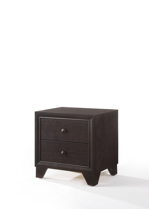 Madison Espresso Nightstand image