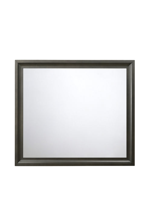 Soteris Antique Gray Mirror image
