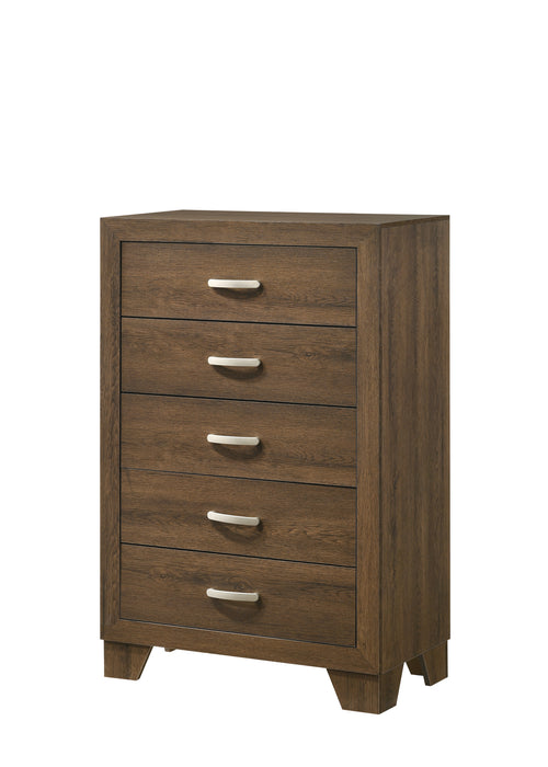 Miquell Oak Chest image
