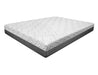 "Opal 10"" Gel Memory Foam Twin Mattress image"