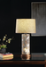 Nordin Coffee Table Lamp image