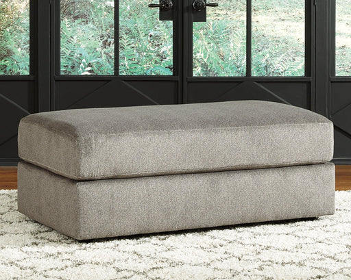 Soletren Signature Design by Ashley Oversized Accent Ottoman image