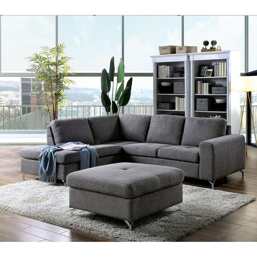Lizzie Gray Sectional image