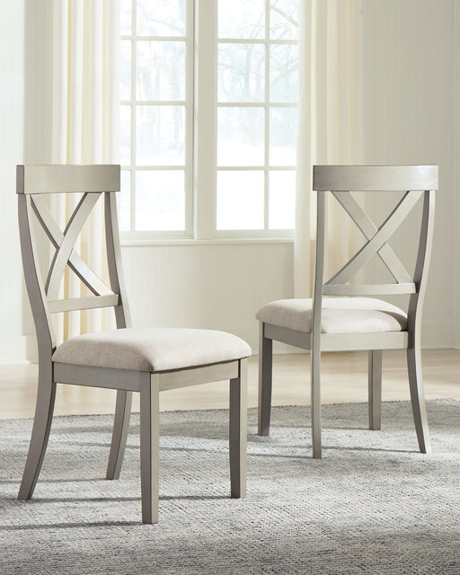 Parellen Signature Design by Ashley Dining Chair image