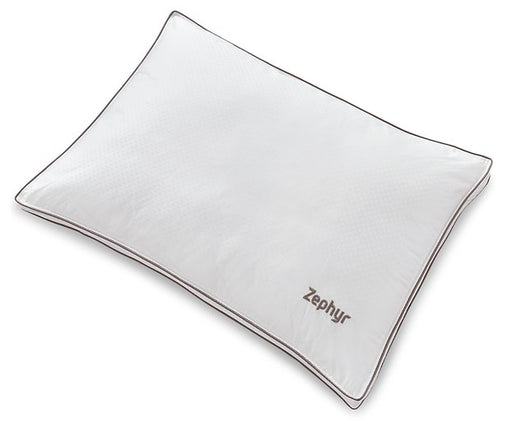 Z123 Pillow Series Total Solution Pillow image
