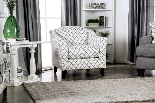 Verne Diamond Chair, Square image