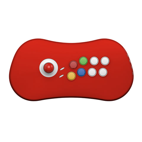 SNK Arcade Stick Pro Silicone Cover - Red