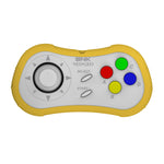 NEOGEO Mini Game PAD Silicone Cover