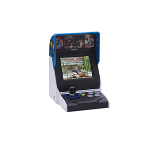 NEOGEO Mini Console - International Version