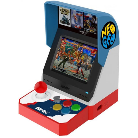 NEOGEO Mini Console - Japanese Version