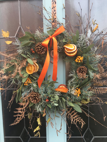 Bespoke Christmas Wreath