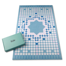 Load image into Gallery viewer, Sabr Marrakesh Prayer Mat