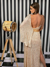 Load image into Gallery viewer, Haifa G Asymetrical Dress
