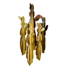 Load image into Gallery viewer, Nounzein Bronze Cactus Lamp - Large