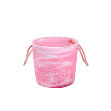 Load image into Gallery viewer, Nashi Home Resin Ice Bucket - Pink