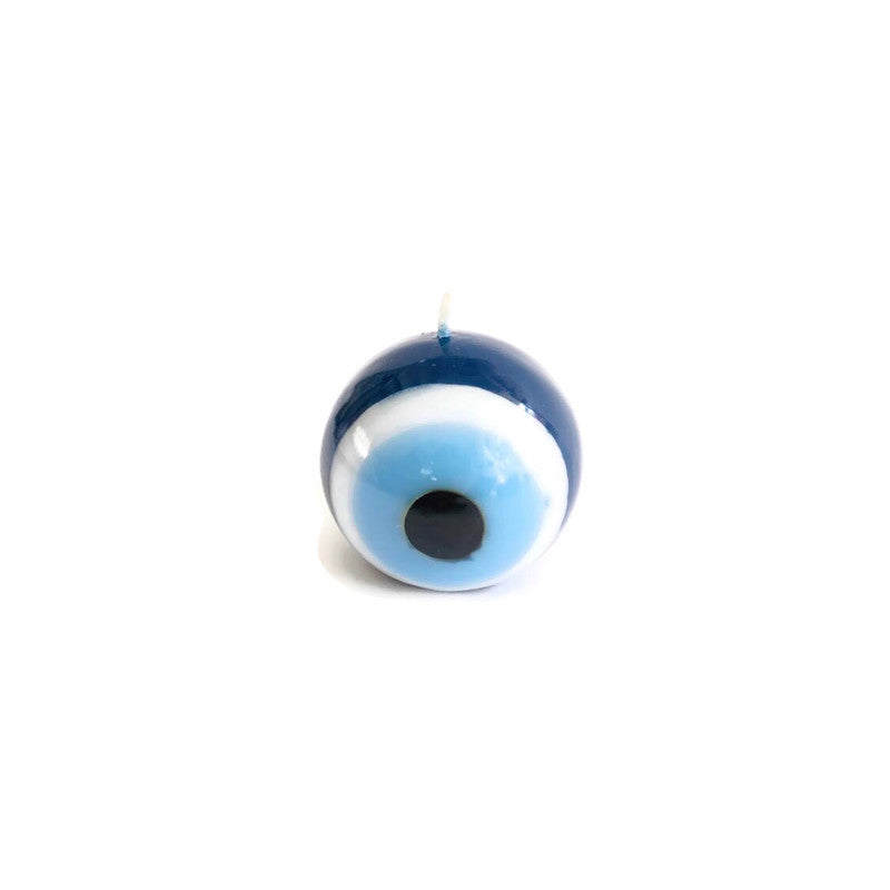 Evil Eye Candle -XS