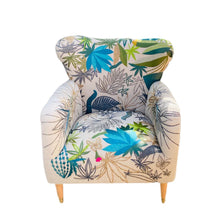 Load image into Gallery viewer, Bokja Mickey Verde 2 Armchair