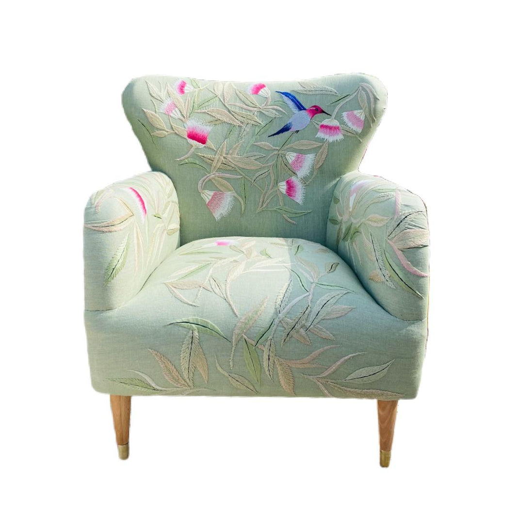 Bokja Mickey Hummingbird Armchair