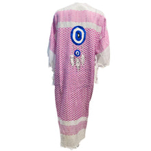 Load image into Gallery viewer, Dream Catcher Kimono - Pink