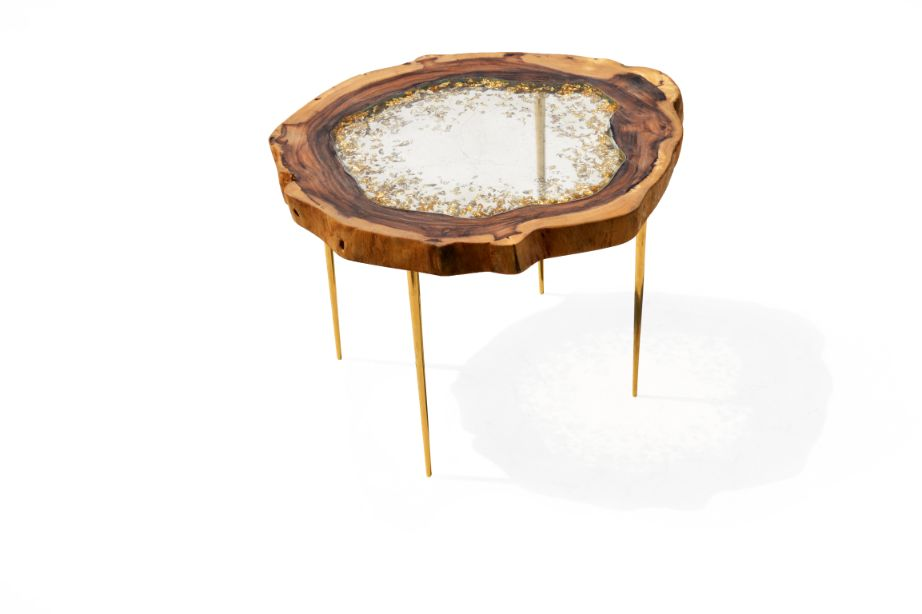 Apercu Designs Lagoon Table
