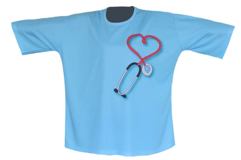 FMM Doctor of Hearts Tshirt