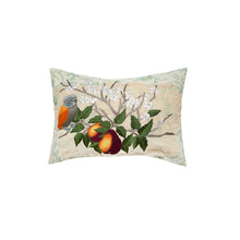 Load image into Gallery viewer, Bokja Pears & Owl Cushion