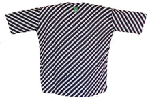 Load image into Gallery viewer, FMM Called It Striped Tshirt