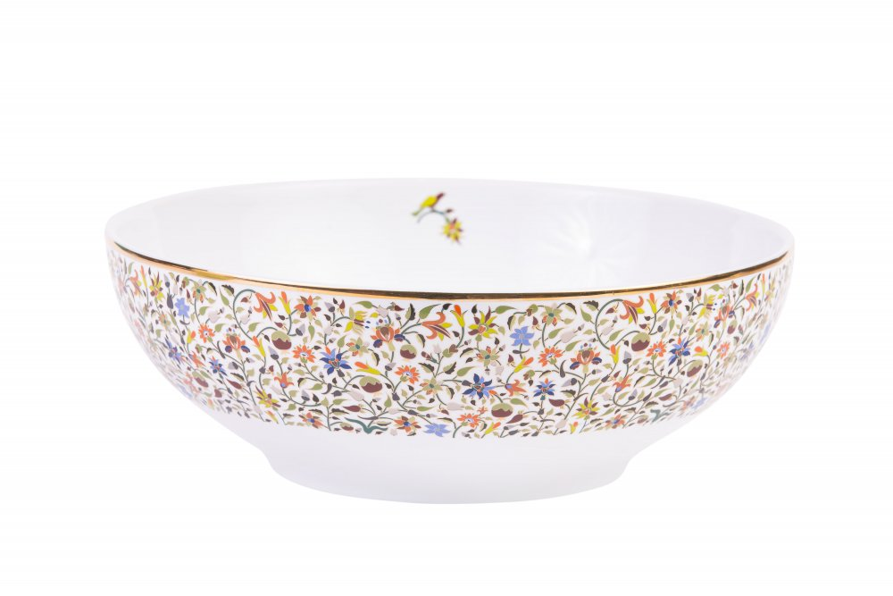 Silsal Majestic Salad Bowl