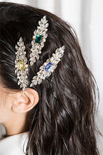 Load image into Gallery viewer, Elsa O Hairclip - Sapphire