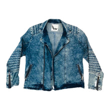Load image into Gallery viewer, MF Younane Denim Jacket - Tiger