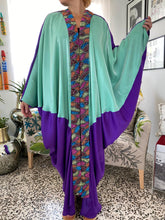 Load image into Gallery viewer, Haifa G Two Colors Kimono