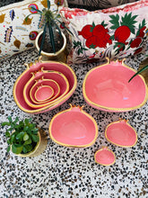 Load image into Gallery viewer, Pomegranate Bowl - L - Pink