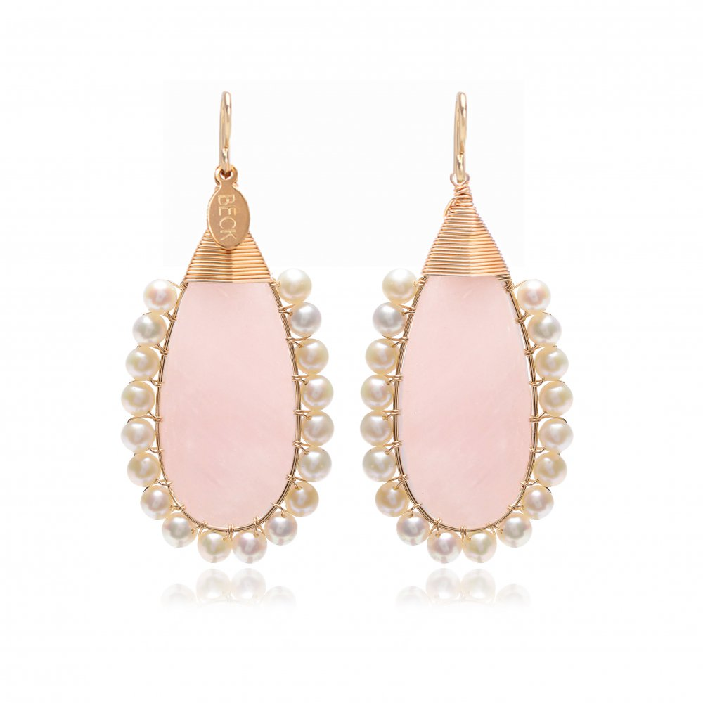 Beck Jewels Lolita Earrings