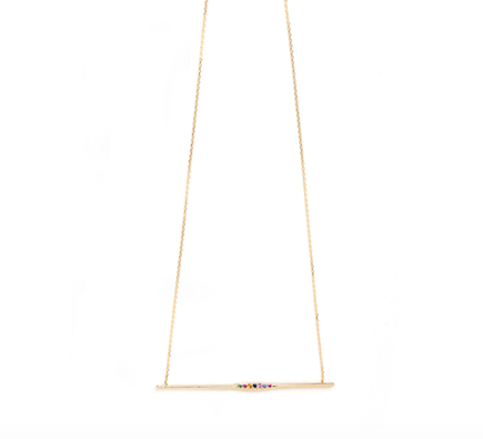Donna Hourani Sinnara Necklace