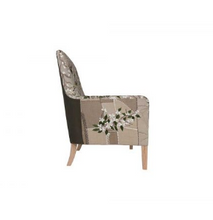 Load image into Gallery viewer, Bokja Puccini Armchair - Primavera