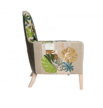 Load image into Gallery viewer, Bokja Puccini Armchair - Verde