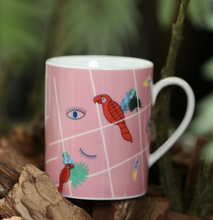 Load image into Gallery viewer, Silsal Phoenicia Mug  X Dee By Dalia