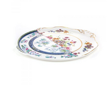 Load image into Gallery viewer, Seletti Hybrid Dorotea Round Tray